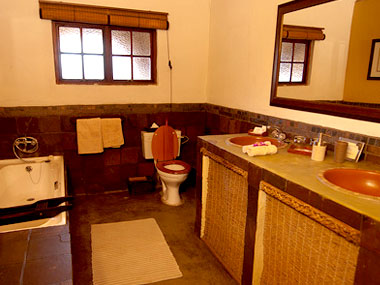 Suites Bathroom Timbavati Kambaku Safari Lodge Timbavati Game Reserve South Africa
