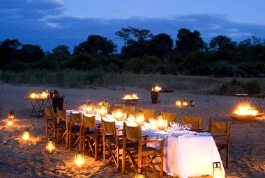 Luxury Safari Accommodation Ngala Safari Lodge Timbavati Game Reserve Mpumalanga South Africa Greater Kruger National Park Bookings