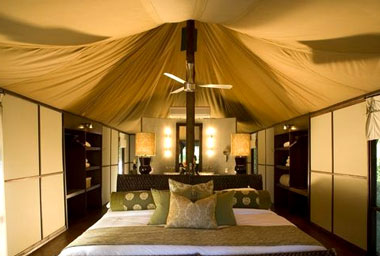 Ngala Tented Camp Timbavati Game Reserve Luxury Safari Tent Mpumalanga Luxury South African Safari