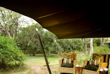 Luxury Safari Tent Ngala Tented Camp Timbavati Game Reserve Mpumalanga Luxury South African Safari
