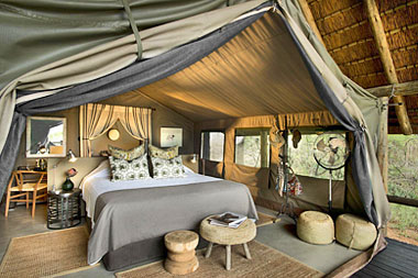 Tanda Tula Tented Safari Camp Timbavati Game Reserve Mpumalanga Luxury South African Safari