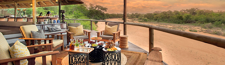Timbavati Game Reserve Tanda Tula Tented Safari Camp  Mpumalanga Luxury South African Safari