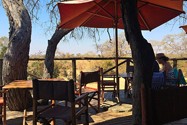 Umlani Bushcamp Timbavati Game Reserve Accommodation Safari Bookings