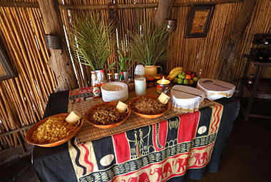 Umlani Bushcamp Breakfast Timbavati Game Reserve Accommodation Safari Bookings