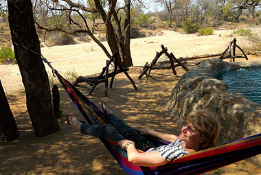 Umlani Bushcamp Hammock Timbavati Game Reserve Accommodation Safari Bookings