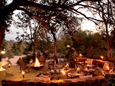 Accommodation Bookings Main Deck Waterbuck Private Camp Kings Camp Timbavati Private Game Reserve Timbavati Reservations Private Game Lodge Five Star
